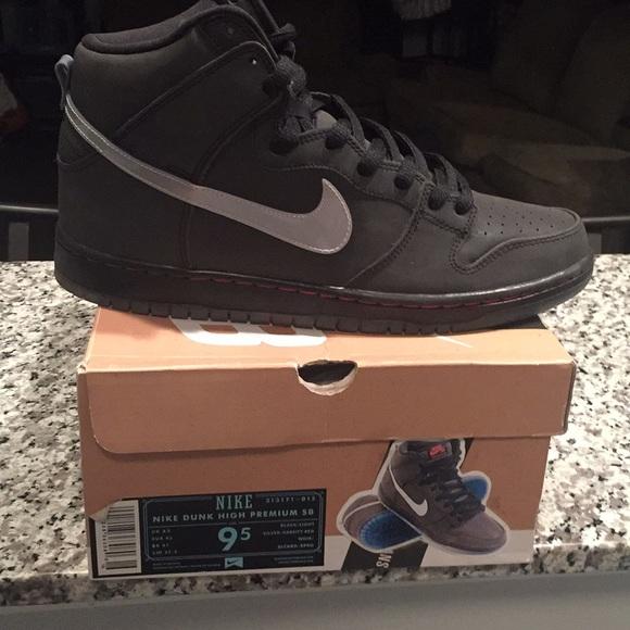 sports shoes 88381 6df78 Nike SB Dunk 3M NWT
